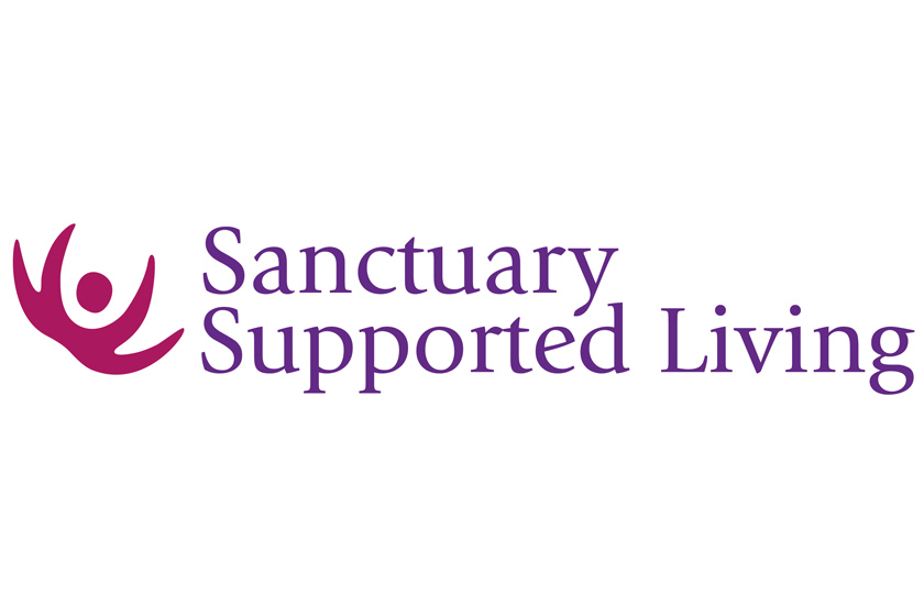 Sanctuary Supported Living logo