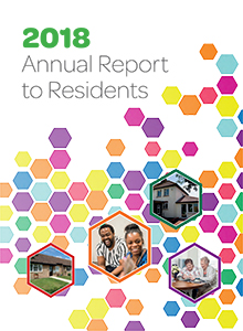 Annual Report to Residents 2018