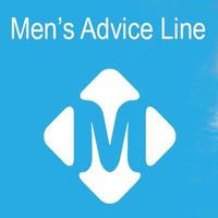 Men's Advice Line logo