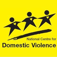 National Centre for Domestic Abuse logo
