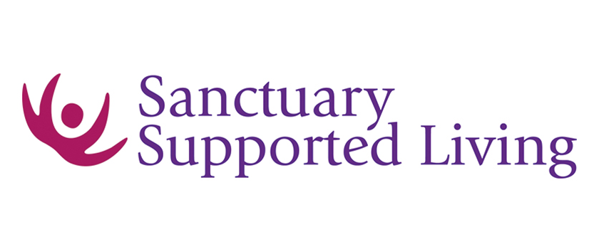 Sanctuary Supported Living (logo)