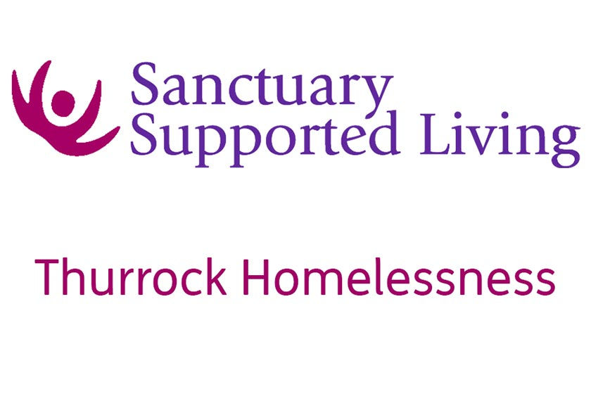 Sanctuary Supported Housing - Thurrock Homelessness.
