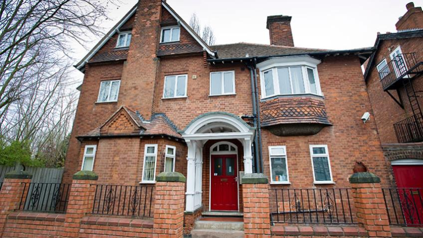 A picture of Birmingham Vulnerable Adults Supported Housing