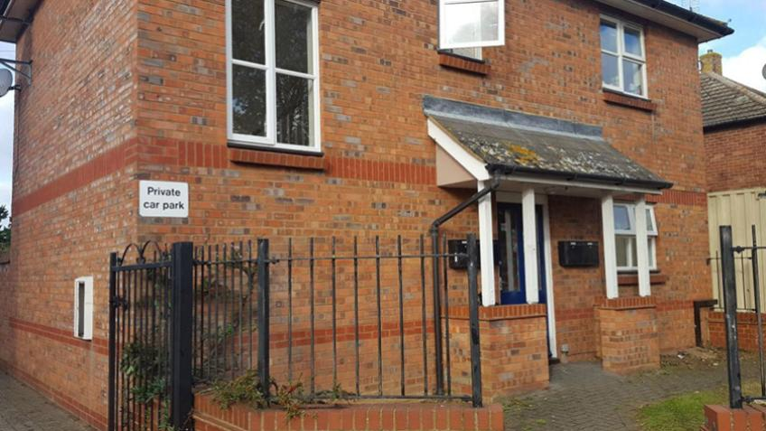 A picture of Colchester Homelessness Supported Housing