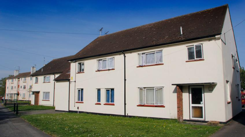 A picture of Chelmsford Homelessness Supported Housing