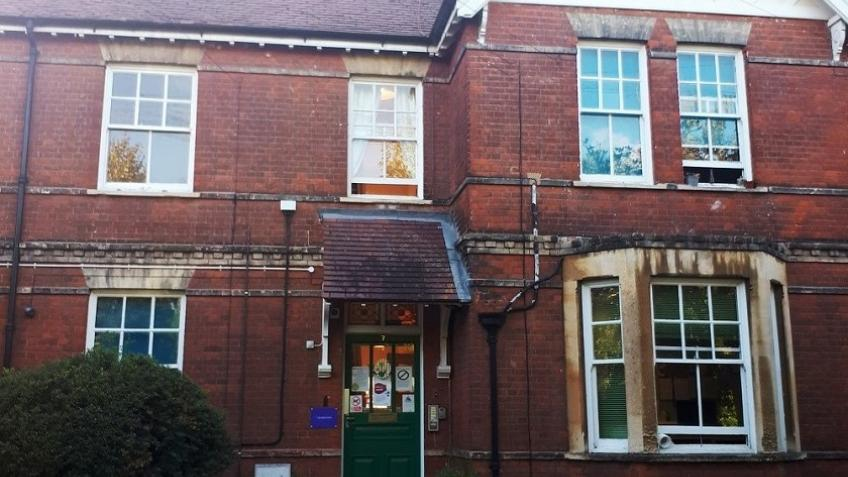 A picture of Bury St Edmunds Homeless Supported Housing