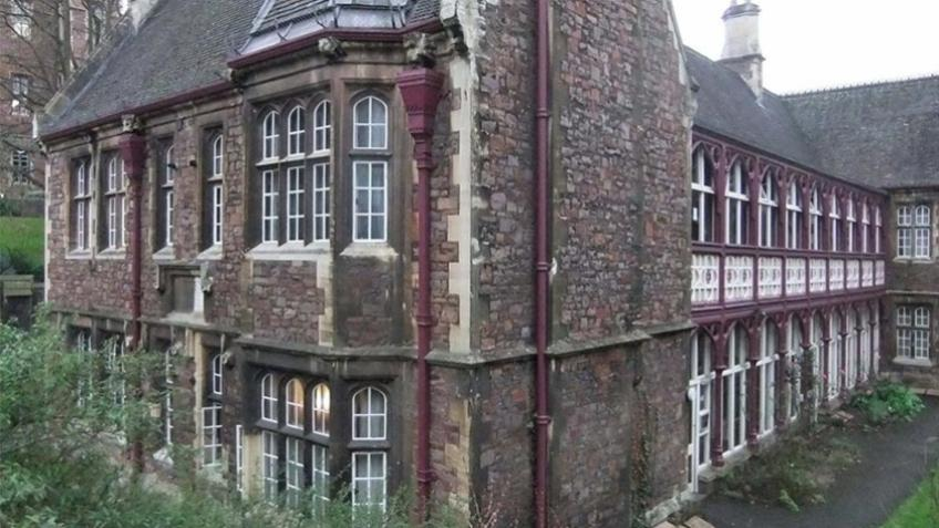 A picture of Stoneleigh House