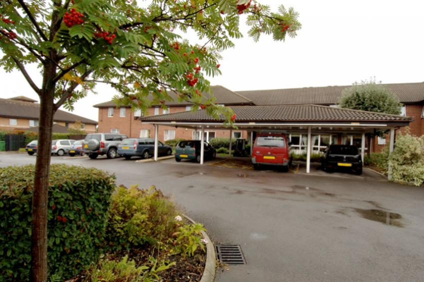 A picture of 'Good' rating preserved for Cheltenham learning disability care home