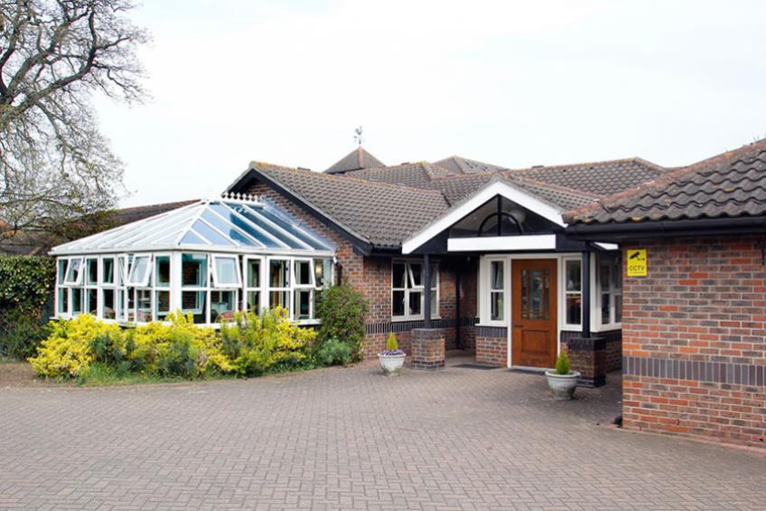 A picture of Choices and dignity secure 'Good' CQC rating for Ipswich nursing home