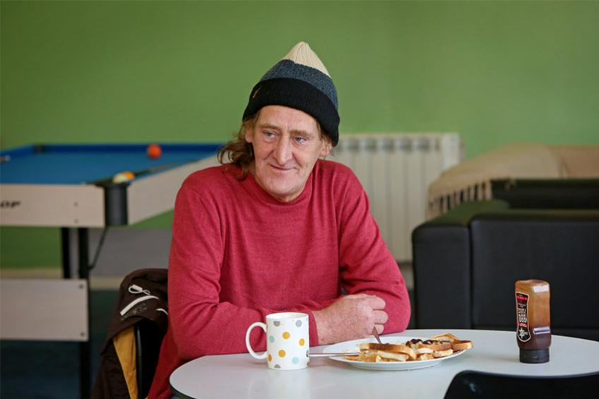 A picture of Sanctuary Supported Living strengthens homelessness services in East