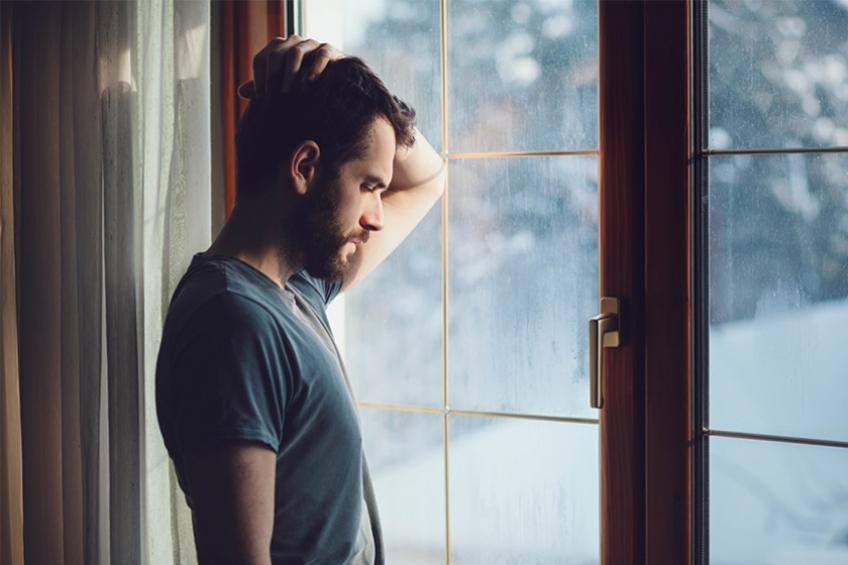 A picture of Male victims the focus ahead of Domestic Abuse Awareness Week