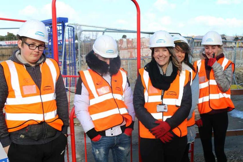 A picture of Careers course to boost skills for young people