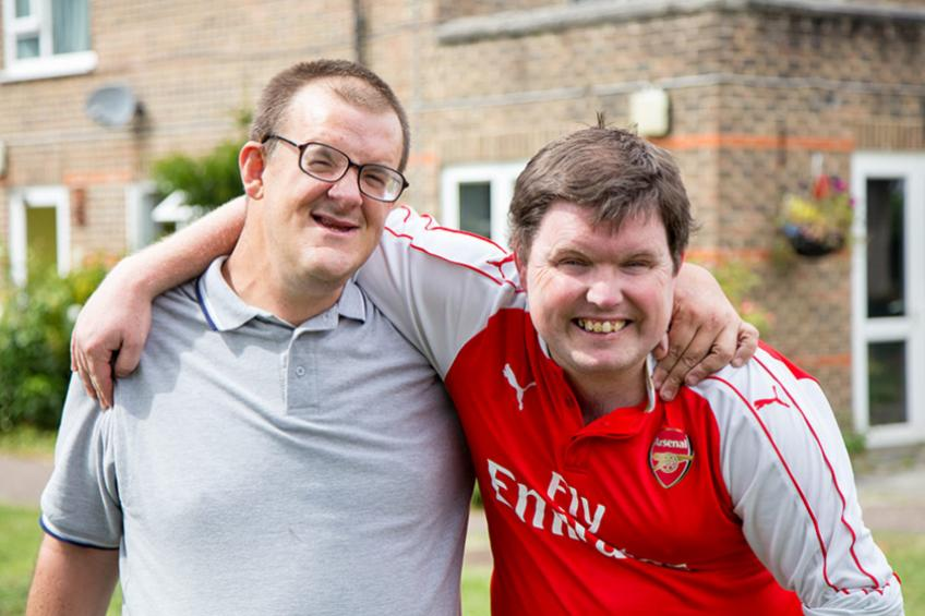 A picture of Disability Life Story: Steven Biggins