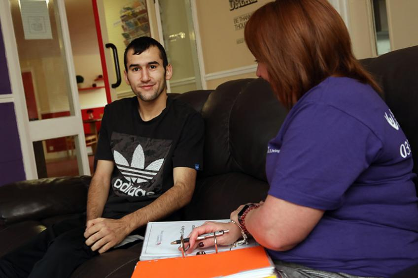 A picture of Sanctuary Supported Living to deliver further Swindon homelessness support