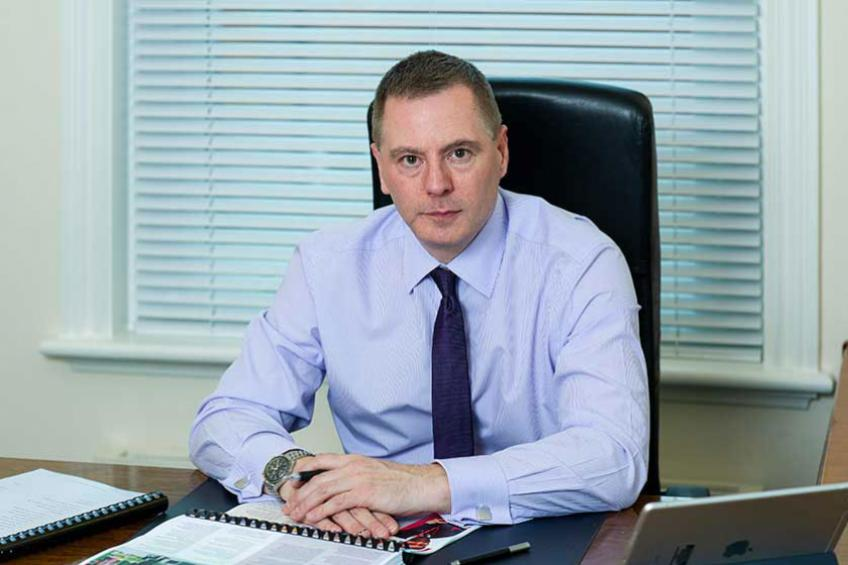 A picture of Strength from diversity - a statement from Craig Moule, Group Chief Executive