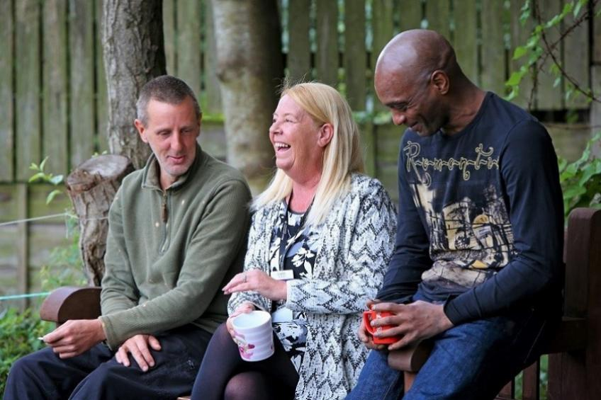 A picture of Sanctuary Supported Living launches rough sleeper support in Basildon