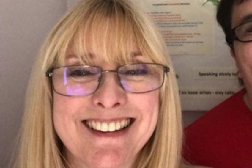 A picture of Mental Health Life Story: Jenny Doyle