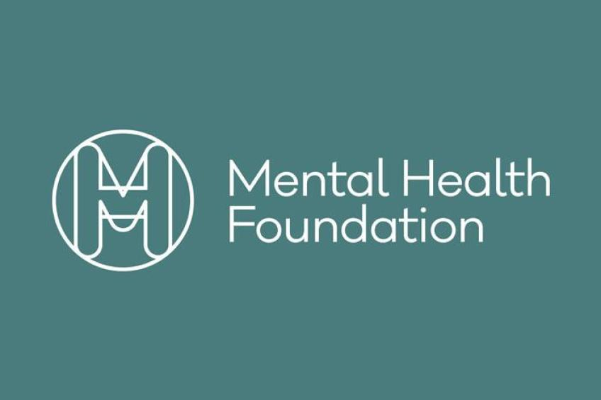 A picture of Support available for Mental Health Awareness Week