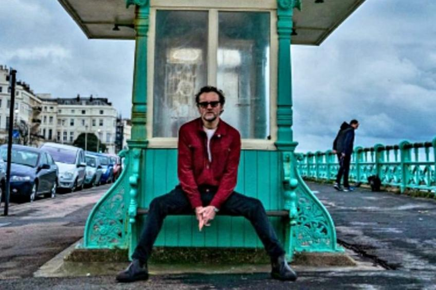 A picture of Brighton artist's paintings raise thousands for city's young homeless
