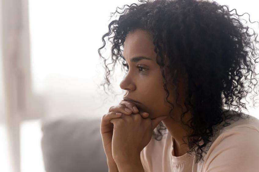 A picture of Domestic abuse support available even if self-isolating
