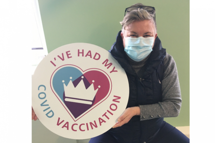 A picture of Why I changed my mind about having the Covid vaccine