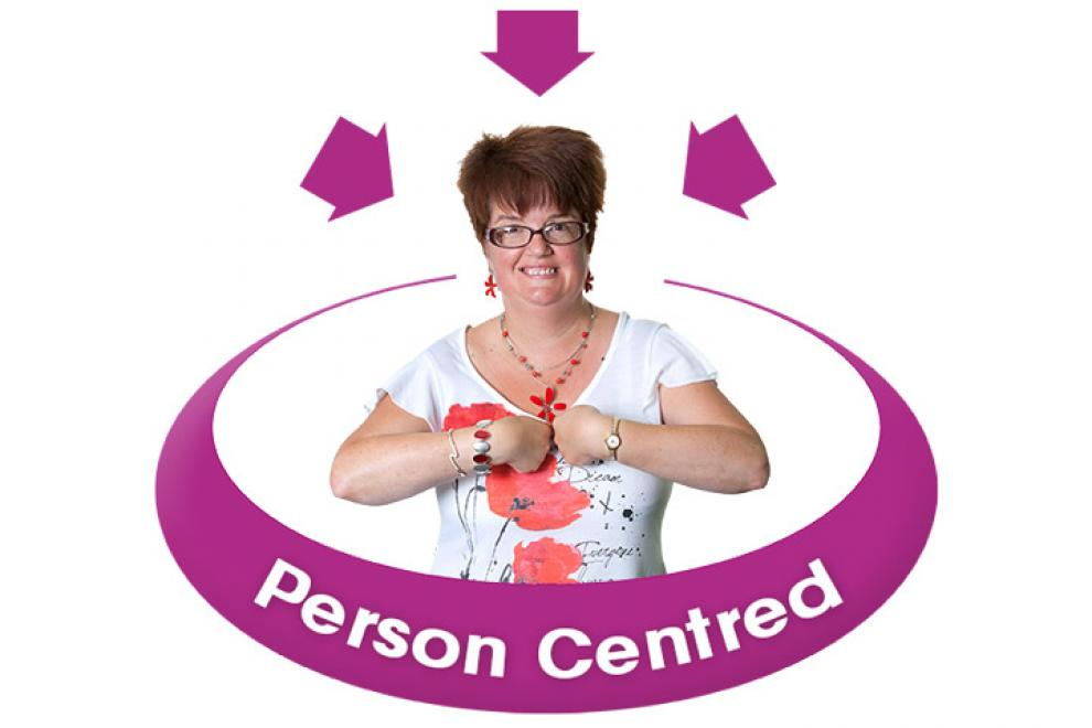 Person centred