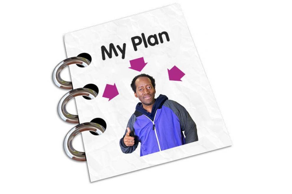 Personalised plan